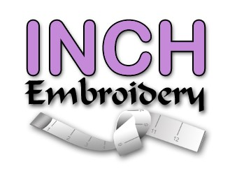 Inch Embroidery